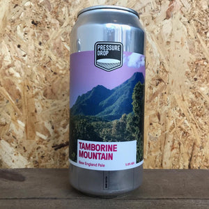 Pressure Drop Tamborine Mountain NE Pale 5.8% (440ml)