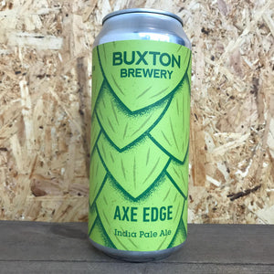 Buxton Axe Edge IPA 6.8% (440ml)