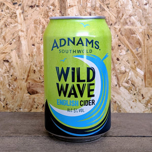 Adnams Wild Wave Cider 5% (330ml)
