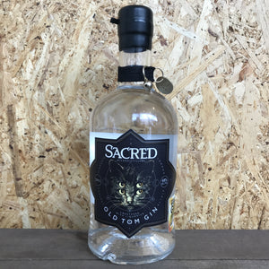 Sacred Old Tom Gin 48% (700ml)