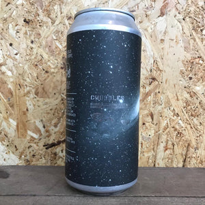 Cloudwater The Veil Chubbles TIPA 10% (440ml)