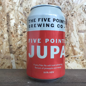 Five Points JUPA 5.5% (330ml)
