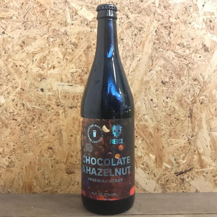Marble Chocolate Hazelnut Imperial Stout 12.2% (660ml)