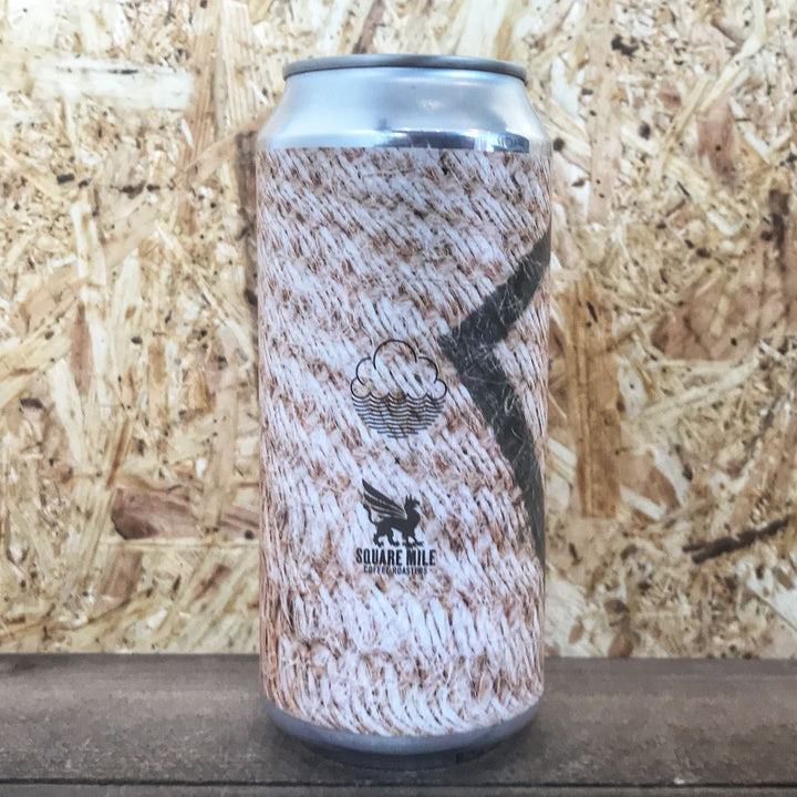 Cloudwater Yandaro Imperial Brown Ale 7.5% (440ml)