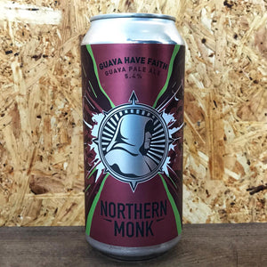 Northern Monk Guava Have Faith 5.4% (440ml)