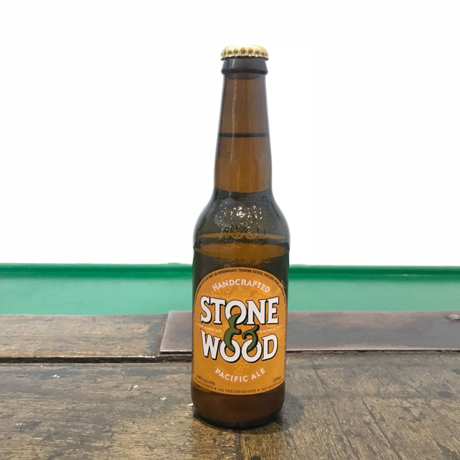 Stone & Wood Pacific Ale 4.4% (330ml)