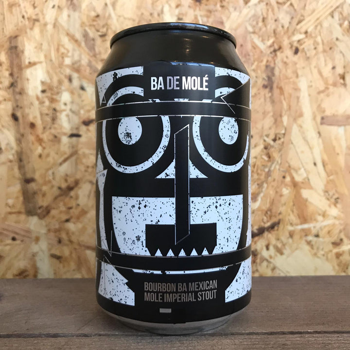 Magic Rock x De Molen BA De Mole 10% (330ml)