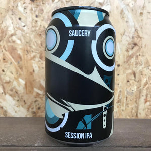 Magic Rock Saucery Session IPA 3.9% (330ml)
