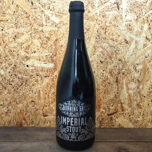 Burning Sky Imperial Stout 2019 9% (750ml)