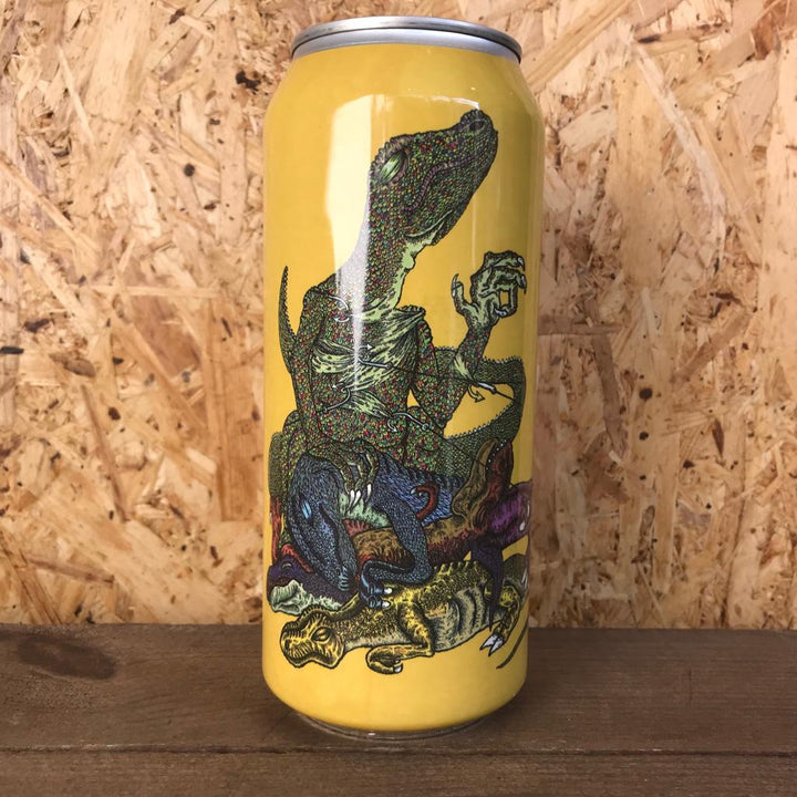 Collective Arts Rhyme & Reason Pale Ale 5.7% (473ml)
