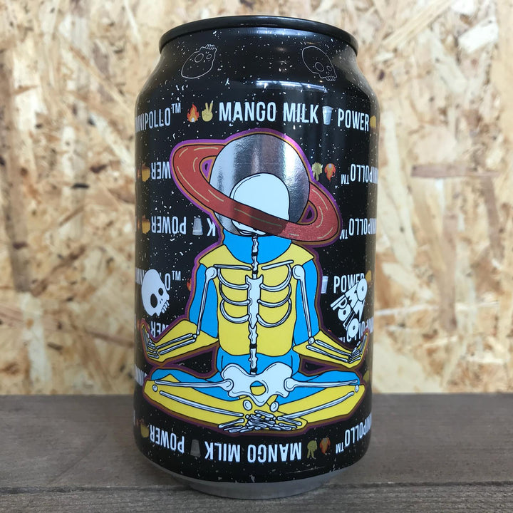 Beavertown x Omnipollo Mango Milk Power Breakfast 8.3% (330ml)