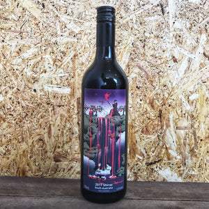 Free Run Juice 2017 Samurai Shiraz 13.5% (750ml)