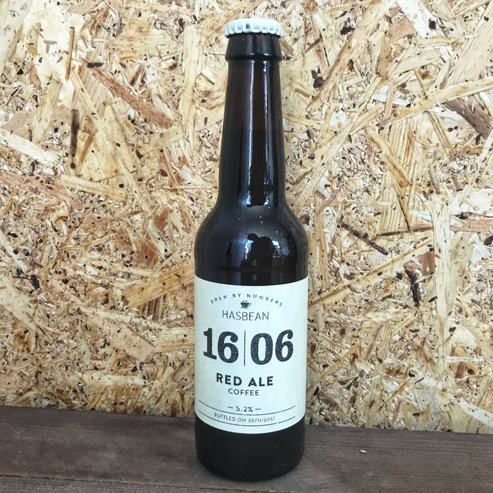 Brew By Numbers 16|06 Red Ale Coffee 5% (330ml)