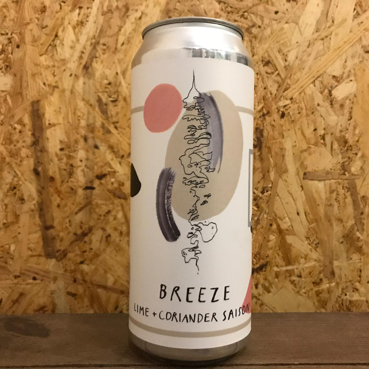 Affinity Breeze Saison 3.8% (500ml)
