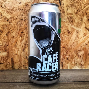 Fierce Cafe Racer Porter 6.5% (440ml)