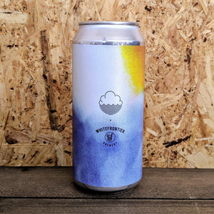 Cloudwater x White Frontier Forever Wanting Together DDH Pale 4.5% (440ml)