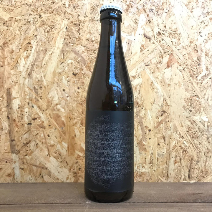 Track Beer & Art 03 Pale Ale 4.5% (330ml)