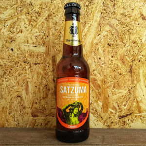 Thornbridge Satzuma Gluten Free Pale 4.5% (330ml)
