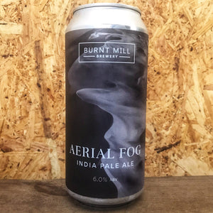 Burnt Mill Aerial Fog 6.4% (440ml)