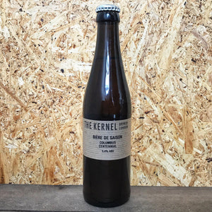 The Kernel Columbus Centennial Biere de Saison 5.4% (330ml)