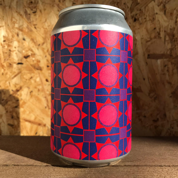 Brick Blackcurrant and Sumac Sour 3.6% (330ml)