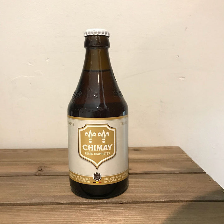 Chimay White 8% (330ml)