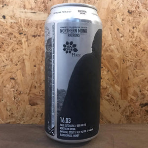Northern Monk Ben Nevis 9.7% (440ml)