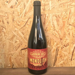 Burning Sky Cherry Monolith (750ml)