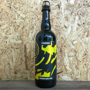 Magic Rock Strongman Bourbon BA 11.5% (750ml)