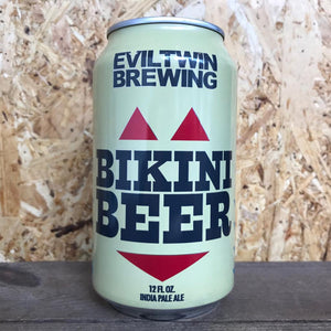 Evil Twin Bikini Beer Pale Ale 2.7% (355ml)