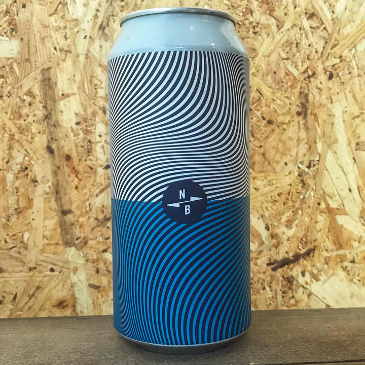 North Brewing TFG Blueberry Lingonberry 4.5% (440ml)
