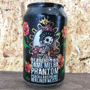 Beavertown Dame Melba 4% (330ml)