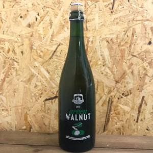 Oude Beersel Green Walnut 2017 6% (750ml)