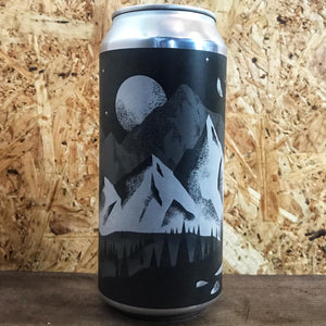 Buxton Beer + Art 2019 Breakfast Stout 8% (440ml)