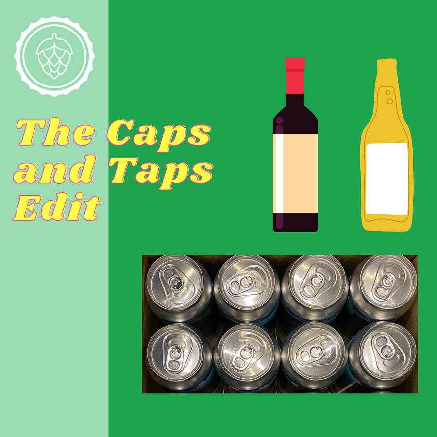 The Caps and Taps Edit