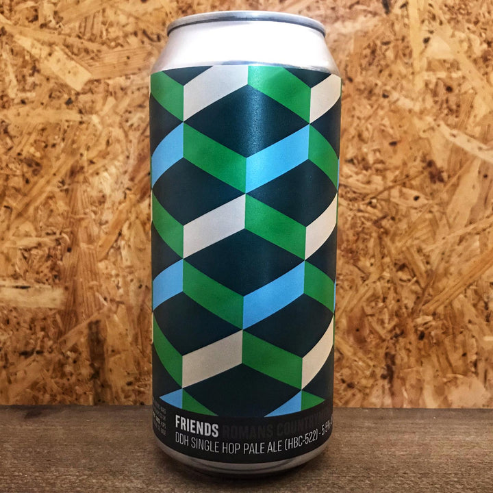 Howling Hops Friends DDH Pale 5.5% (440ml)