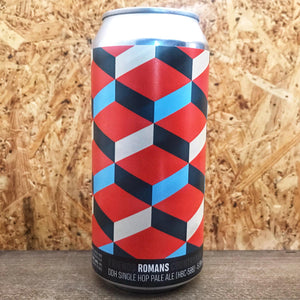 Howling Hops Romans DDH Pale 5.5% (440ml)
