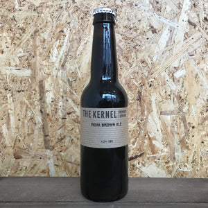 The Kernel India Brown Ale 6.2% (330ml)