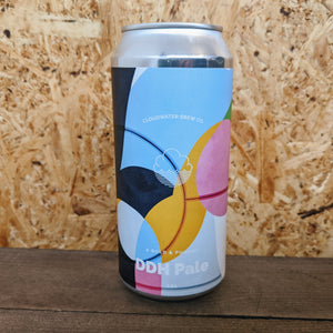 Cloudwater DDH Pale 5.5% (440ml)