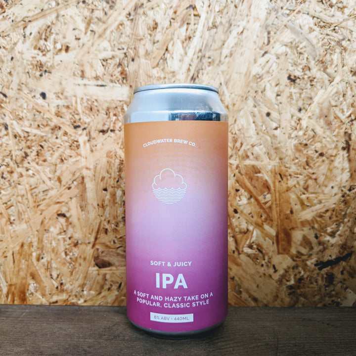 Cloudwater Core IPA 6% (440ml)