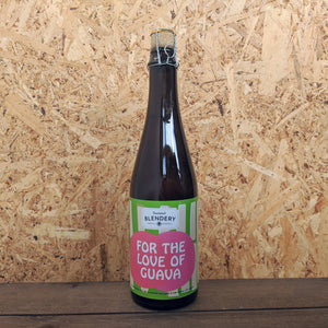 Beachwood Blendery For The Love of Guava 6.7% (500ml)