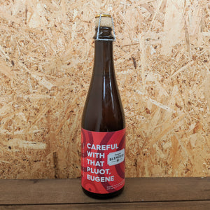 Beachwood Careful With That Pluot, Eugene 7% (500ml)