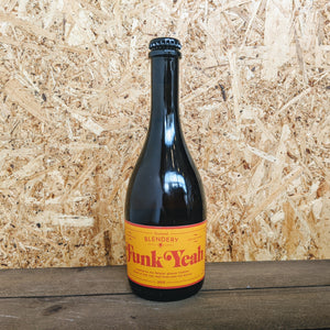 Beachwood Blendery Funk Yeah 6.4% (500ml)