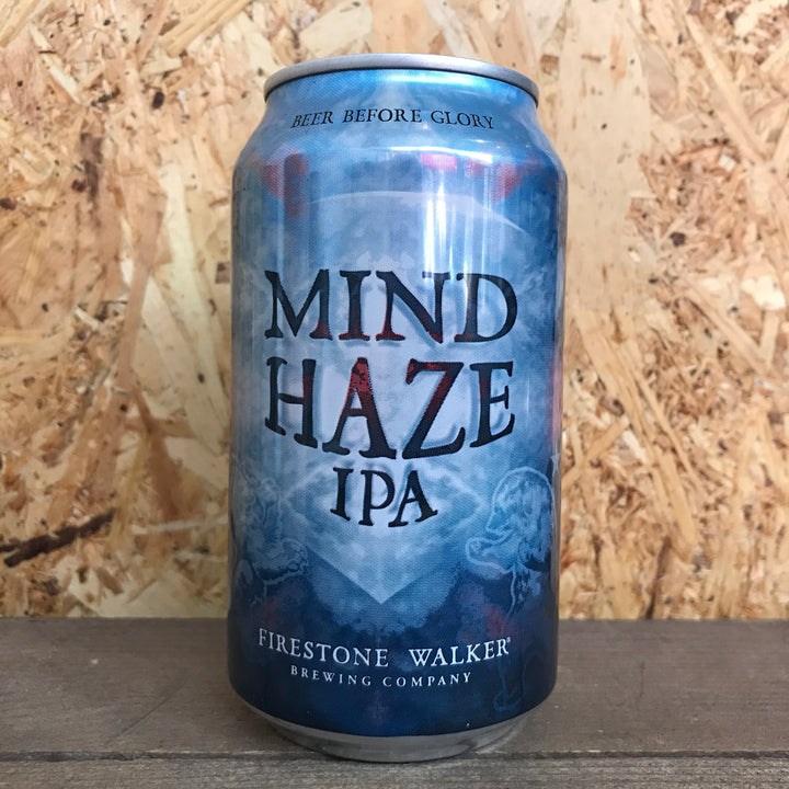 Firestone Walker Mind Haze IPA 6.2% (355ml)