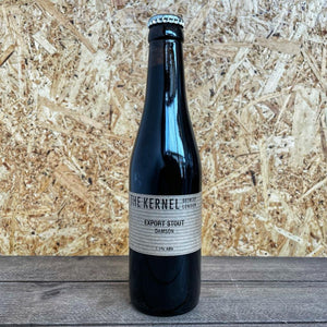 Kernel Export Stout Damson 7.1% (330ml)