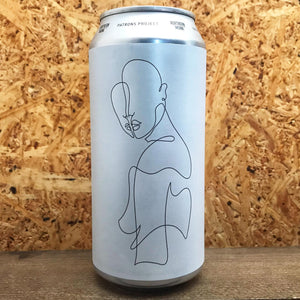 Northern Monk Dreamlines 4 DDH IPA 7.4% (440m)