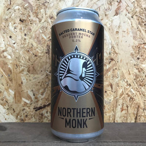 Northern Monk Salted Caramel Star 5.2% (440ml)
