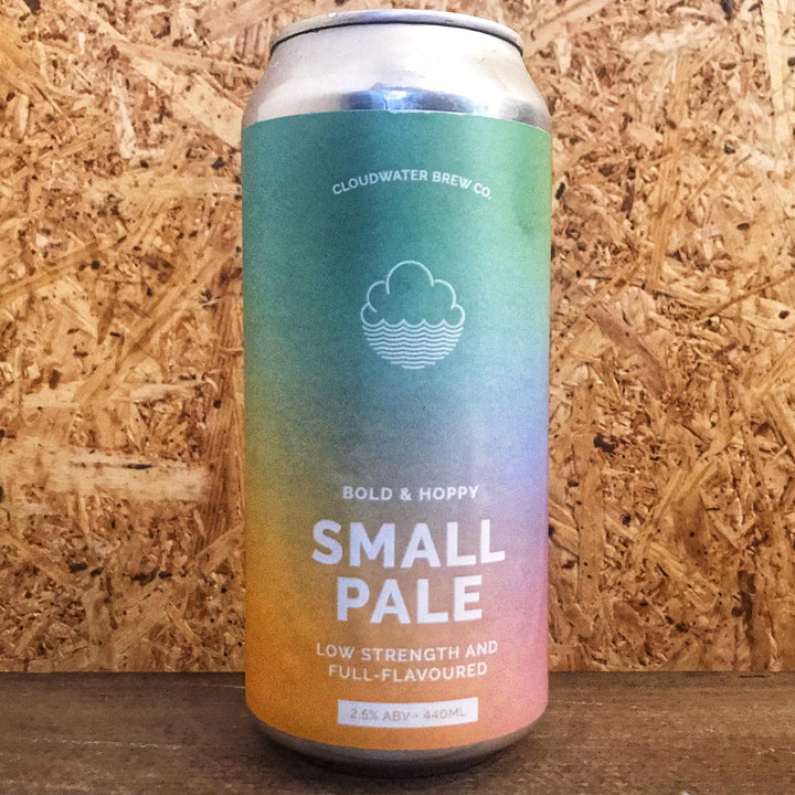 Cloudwater Core Small Pale 2.9% (440ml)