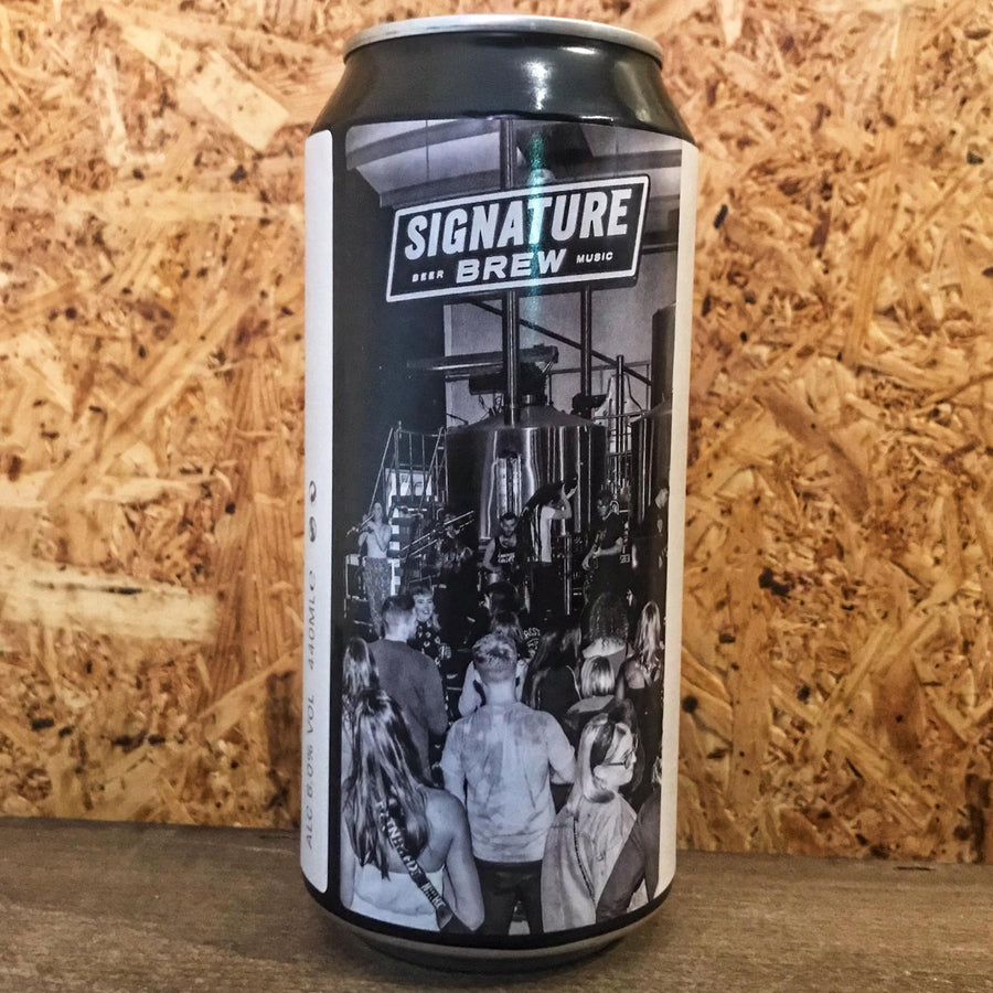 Signature Brew All Together IPA 6% (440ml)