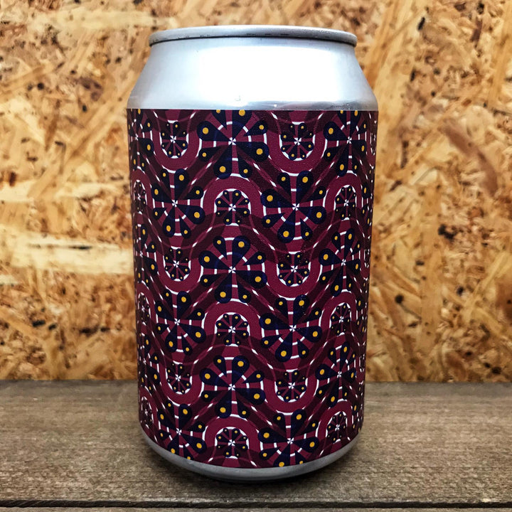 Brick Passionfruit Sour 3.9% (330ml)